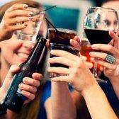 Por que as pessoas bebem álcool?
