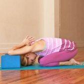 Yoga para dor de garganta