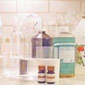 Você vai precisar de escritórios produtos de limpeza da casa!
